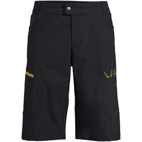 VAUDE Altissimo III Shorts Heren, black/black